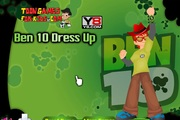 Thumbnail for Ben 10 Dressup