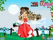 Thumbnail for Castle Wedding Dressup