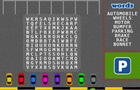 Thumbnail for Parking Wordsearch