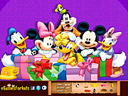 Thumbnail for Mickey Mouse Hidden Objects