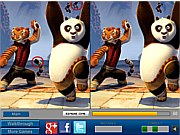 Thumbnail for Panda and Friends Difference
