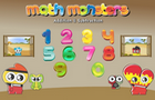 Thumbnail for Math Monsters AddSub