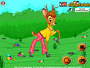 Thumbnail for Bambi Dress Up