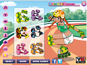 Thumbnail for Rollerblade Fun Dressup