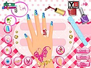 Thumbnail for 2013 Nail Fashion Show