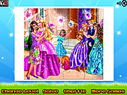 Thumbnail for Charm School Jigsaw Puzzle