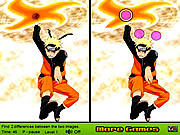 Thumbnail for Naruto Rasenshuriken Differences