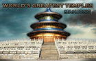 Thumbnail for Greatest Temples Mahjong