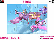 Thumbnail for Magic Pegasus Jigsaw