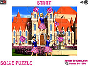Thumbnail for Girls Cheer Jigsaw