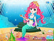 Thumbnail for Tender Mermaid Princess