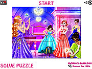 Thumbnail for Makeup Princess Jigsaw