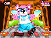 Thumbnail for Bear Dressup