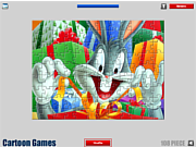 Thumbnail for Bugs Bunny Jigsaw Game