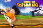 Thumbnail for When I am Running