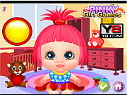 Thumbnail for Baby Hair Salon Spa