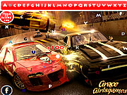 Thumbnail for Crashed Car Hidden Alphabets
