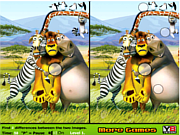 Thumbnail for Madagascar Differences
