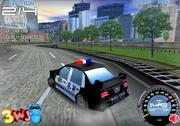 Thumbnail for Police racing