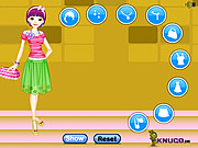 Thumbnail for Barbie Fun Dressup