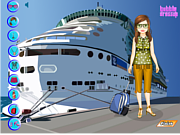 Thumbnail for She travels by ship