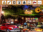 Thumbnail for Vintage House Hidden Objects