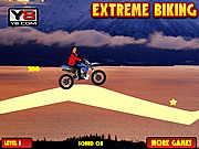 Thumbnail for Extreme Bike Race