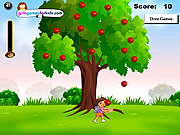 Thumbnail for Dora Apples Catching