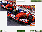 Thumbnail for Formula 1 Puzzle