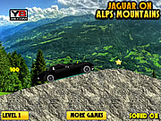 Thumbnail for Jaguar on Alps Mountain