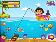 Thumbnail for Dora Fishing 1