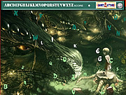 Thumbnail for Dragon Hidden Alphabets