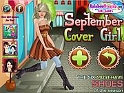 Thumbnail for September Cover Girl 2