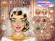 Thumbnail for Bridal Glam Make-Up