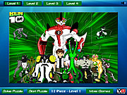 Thumbnail for Thumb Grande Ben10 Jigsaw