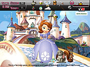 Thumbnail for Sofia The First Hidden Objects
