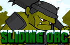 Thumbnail for Sliding Orc