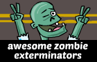 Thumbnail for Zombie Exterminators