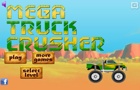 Thumbnail for Mega Truck Crusher