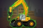 Thumbnail for Nuclear Crane Parking
