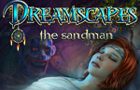 Thumbnail for Dreamscapes the Sandman