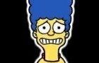 Marge Saw Game thumbnail