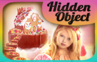 Thumbnail for Hidden Object  Candyland