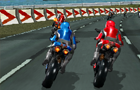 Thumbnail of Superbikes track stars