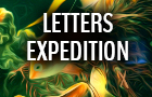 Thumbnail for Letters Expedition