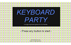 Thumbnail of Keyboard Party lol