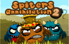 Spiters Annihilation 2 thumbnail