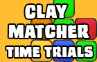 Thumbnail for Clay Matcher  Time Trial