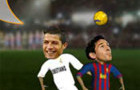Thumbnail for Messi plays Basketball