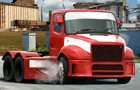 Thumbnail of Industrial Truck Racing 2